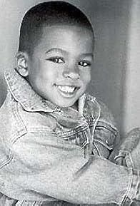 Primary photo for Damani Roberts