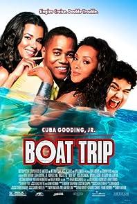 Boat tripเรือสวรรค์ วุ่นสยิว