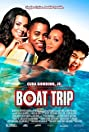 Boat Trip (2002) Poster