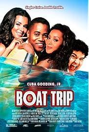 Boat Trip (2002) ONLINE SEHEN