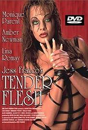Tender Flesh Poster