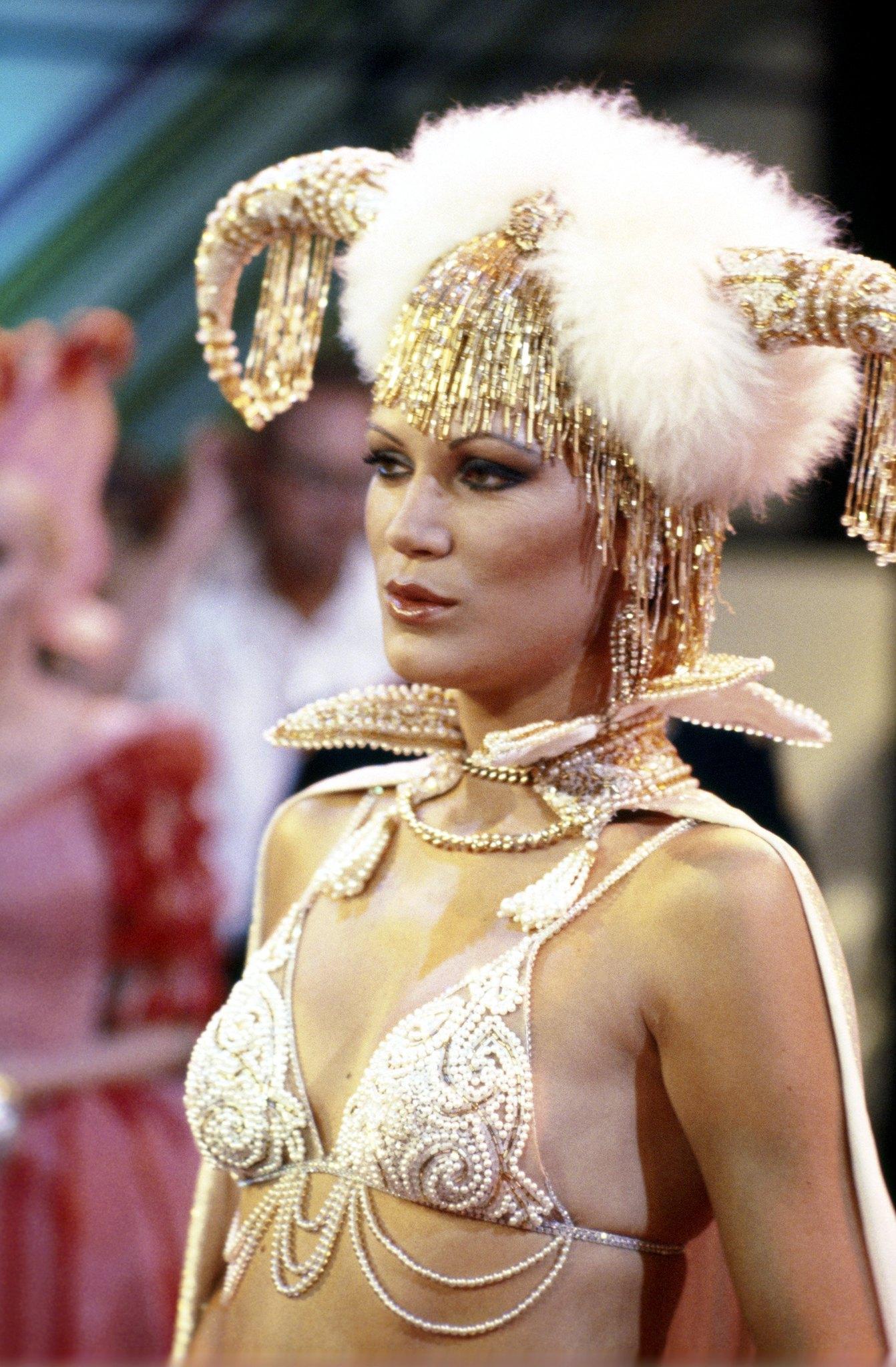 Pamela Hensley in Buck Rogers in the 25th Century (1979)