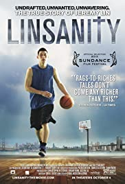 Linsanity (2013) Poster - Movie Forum, Cast, Reviews