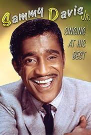 Sammy Davis Jr. Singing at His Best Poster