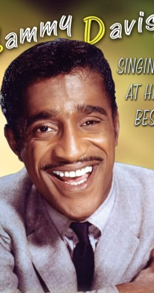 Sammy Davis Jr  Singing at His Best (Video 2004) - IMDb