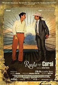 Rudo y Cursi (2008)