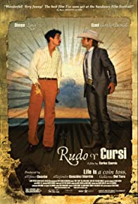 Primary photo for Rudo y Cursi
