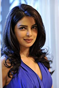 Primary photo for Priyanka Chopra