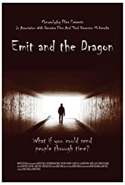 Emit and the Dragon Poster