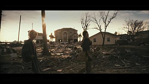 Monsters: U.S. Trailer