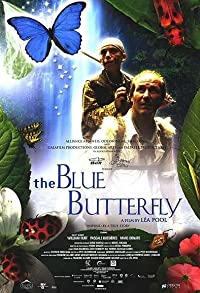 Primary photo for The Blue Butterfly