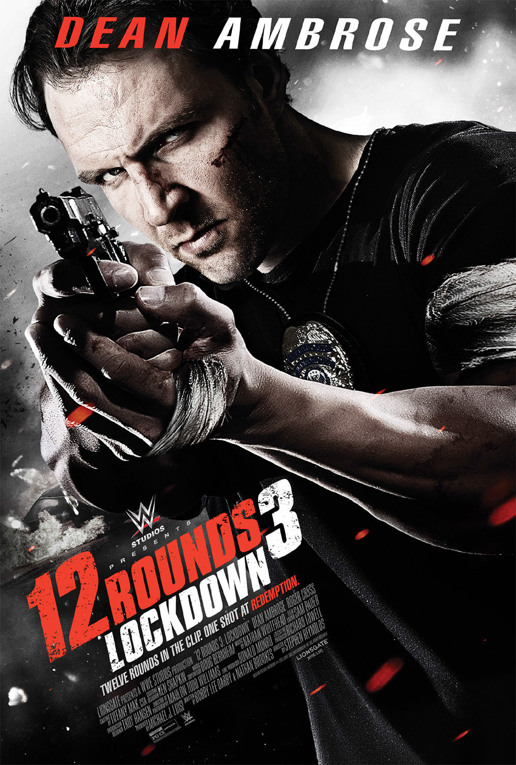 12 Rounds 3 Lockdown 2015 Imdb