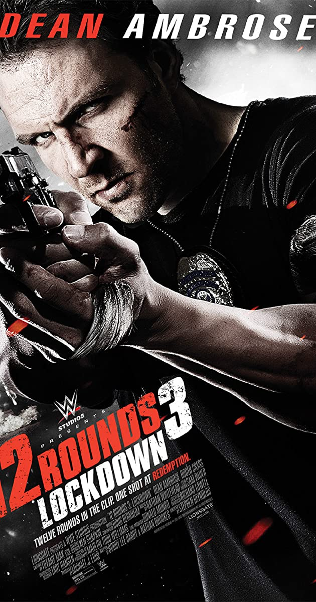 Subtitle of 12 Rounds 3: Lockdown