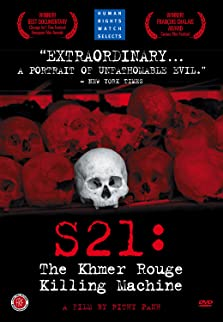 S21: The Khmer Rouge Killing Machine (2003)