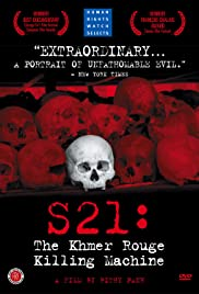 S21: The Khmer Rouge Killing Machine Poster
