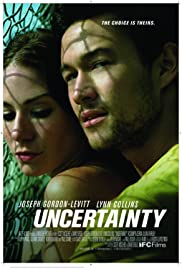 Uncertainty Poster