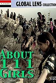 111 Girls Poster
