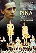 On Tour with Pina Bausch