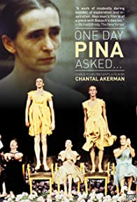 Primary photo for On Tour with Pina Bausch