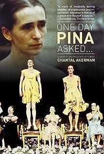 Pina Bausch Picture