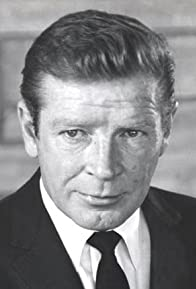 Primary photo for Richard Basehart