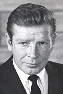 Richard Basehart Picture