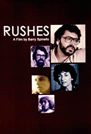 Rushes Poster