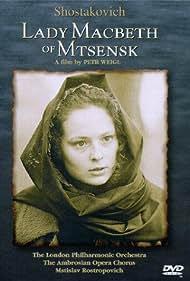Lady Macbeth von Mzensk (1992)