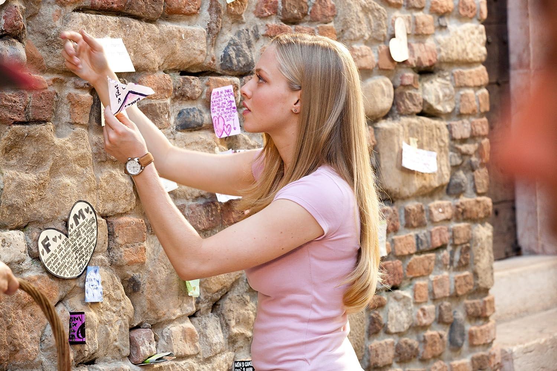 Amanda Seyfried in Letters to Juliet (2010)