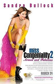 Miss Congeniality armed and Fabulousพยักฆ์สาวนางงามยุกยิก