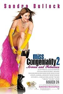 Watch online ready movie 2018 Miss Congeniality 2: Armed \u0026 Fabulous USA [mkv]