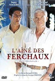 Ferchaux Poster
