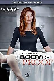 Dana Delany in Body of Proof (2011)