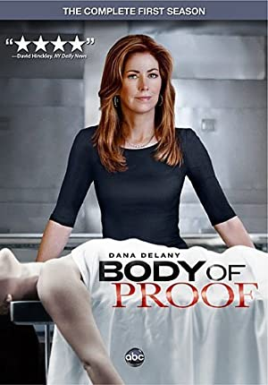 Where to stream Body of Proof