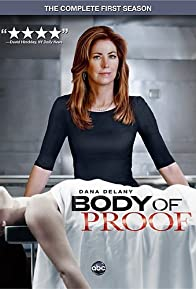 Primary photo for Body of Proof