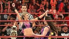 Countdown to WWE SummerSlam 2019/Alexa Bliss and Nikki Cross Win Gold