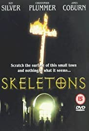 Skeletons (1997) Poster - Movie Forum, Cast, Reviews