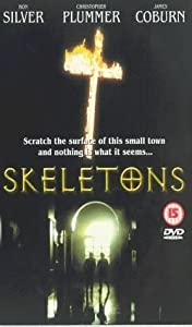 Divx download full movie movie Skeletons USA [DVDRip]