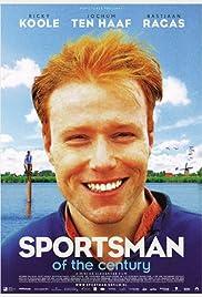 Sportman van de Eeuw Poster