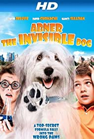 Abner, the Invisible Dog (2013)