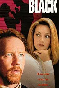 Heather Locklear and Timothy Busfield in Fade to Black (1993)