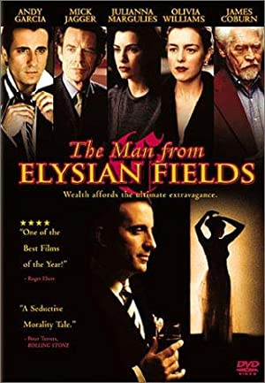 Where to stream The Man from Elysian Fields
