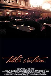 Primary photo for Table Sixteen