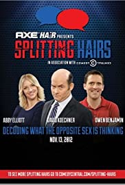 Splitting Hairs Poster