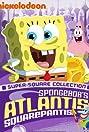 SpongeBob's Atlantis SquarePantis (2007) Poster