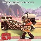 Cymbre Walk in Wreck-It Ralph (2012)