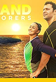 Island Explorers Poster