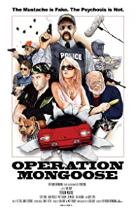 Sites download full english movies Operation Mongoose. [Ultra]