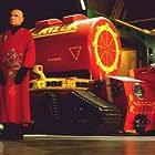 Ben Kingsley in Thunderbirds (2004)