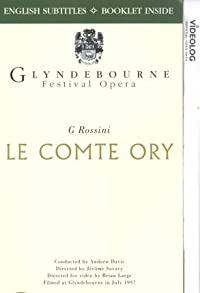 Primary photo for Le comte Ory